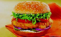 Carl's Jr., Sector 18, Noida, deal image - Magicpin
