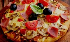 Cheer Pizza, West Punjabi Bagh, New Delhi, deal image - Magicpin