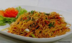 New Chow Maun, Rajendra Place, New Delhi, deal image - Magicpin