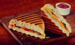 Wendy's, DLF Cyber City, Gurgaon, deal image - Magicpin