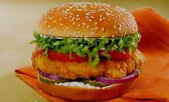 Burger Point, Sector 31, Gurgaon, deal image - Magicpin