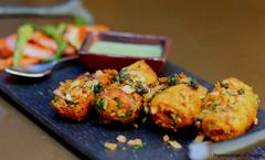 Oh My God-Cafe OMG, Connaught Place (CP), New Delhi, deal image - Magicpin