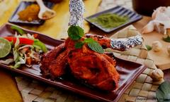 Qureshi's Chicken & Kabab's Corner, Greater Kailash (GK) 2, New Delhi, deal image - Magicpin