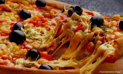 Chicago Pizza, Epitome Tower, DLF Cyber City, Gurgaon, deal image - Magicpin