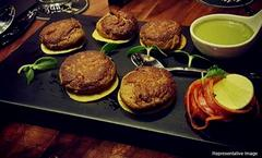Wolfgang & Company, Connaught Place (CP), New Delhi, deal image - Magicpin