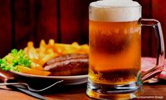 The Brewhouse, Sohna Road, Gurgaon, deal image - Magicpin