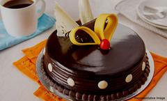 Bliss Bakery, Greater Kailash (GK) 1, New Delhi, deal image - Magicpin