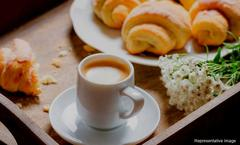 Black Buck's Coffee, DLF Cyber City, Gurgaon, deal image - Magicpin