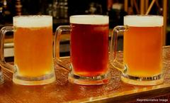 Dockyard The Brewing Co., Sector 29, Gurgaon, deal image - Magicpin