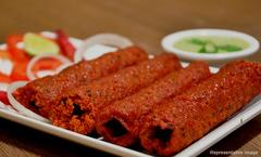 BBQ Factory, Golf Course Road, Gurgaon, deal image - Magicpin