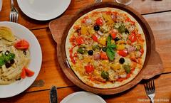 Cafe Xtasi, Sohna Road, Gurgaon, deal image - Magicpin