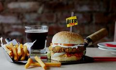 The Beer Cafe, Rohini, New Delhi, deal image - Magicpin