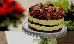 The Vintage Bakers, Rajouri Garden, New Delhi, deal image - Magicpin