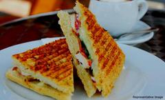 Paddy's Cafe, Sector 32, Noida, deal image - Magicpin