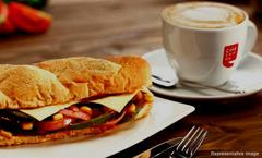 Cafe Coffee Day, Sector 7, Rohini, New Delhi, deal image - Magicpin