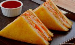 Chickmunks Cafe, Sector 50, Noida, deal image - Magicpin
