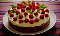 Crust N Cakes, DLF Phase 3, Gurgaon, deal image - Magicpin