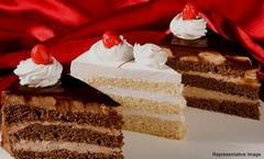 Bake Lane, Vijay Nagar, New Delhi, deal image - Magicpin