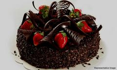 FC Delicious the cake shop, Sohna Road, Gurgaon, deal image - Magicpin