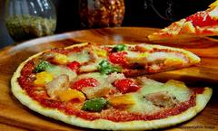 Mexican Pizza, Sector 37, Noida, deal image - Magicpin