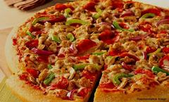 Dom Pizza King, Shastri Nagar, Ghaziabad, deal image - Magicpin
