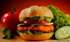 The Burger Club, Connaught Place (CP), New Delhi, deal image - Magicpin