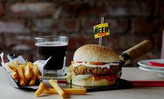 The Beer Cafe, Sector 32, Noida, deal image - Magicpin