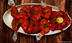 Spicy Food Court, Chhatarpur, New Delhi, deal image - Magicpin