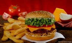 Carl's Jr., Golf Course Road, Gurgaon, deal image - Magicpin
