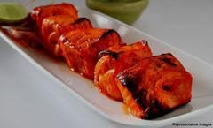Tikka Junction, Kamla Nagar, New Delhi, deal image - Magicpin