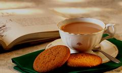 The Chai Story, Satyaniketan, New Delhi, deal image - Magicpin
