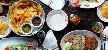 Mexican Restaurants That Will Make Your Day Image