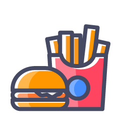Magical Grill, Sector 37, Sector 37 logo