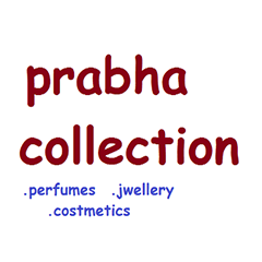Prabha Collection, Kamla Nagar, Kamla Nagar logo