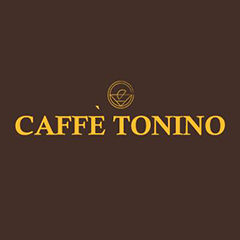 Caffe Tonino, Connaught Place (CP), Connaught Place (CP) logo