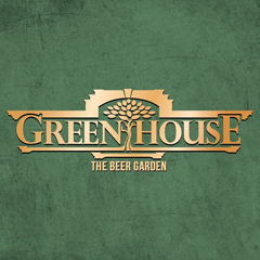 Green House - The Beer Garden, Sector 49, Sector 49 logo