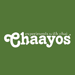 Chaayos, Connaught Place (CP), Connaught Place (CP) logo