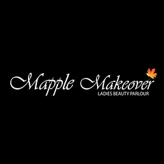 Mapple Makeover Beauty, Dwarka, Dwarka logo