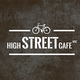 High Street Cafe, Rajouri Garden, New Delhi, logo - Magicpin