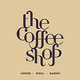 The Coffee Shop, Saket, New Delhi, logo - Magicpin