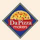 Da pizza Makers, Uttam Nagar, New Delhi, logo - Magicpin