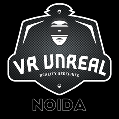 VR Unreal, Sector 38, Sector 38 logo