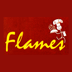 Flames, Sector 32, Sector 32 logo