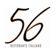 56 Ristorante Italiano, Golf Course Road, Gurgaon, logo - Magicpin