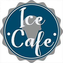 Ice Cafe, Borivali West, Borivali West logo