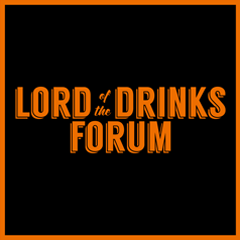 Lord of the Drinks Forum, Nehru Place, Nehru Place logo
