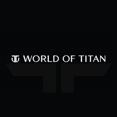 World Of Titan, Connaught Place (CP), Connaught Place (CP) logo