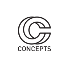 Concepts International, Janakpuri, Janakpuri logo