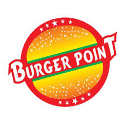 Burger Point, Sector 15, Sector 15 logo