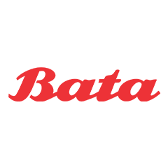 Bata, Connaught Place (CP), Connaught Place (CP) logo
